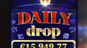 Speedy Casino jakaa joka tunti jackpotvoittoja tuottajan Red Tiger peleissä!